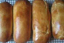 Yummy Stuff - Baking / by Erica Lasorsa