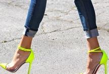 Shoe In / by Amy Lotman