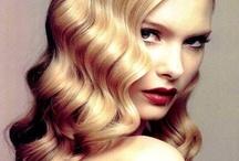 Hair/Nails/Beauty / by Sarahi Ibarra