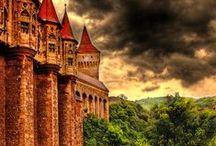 Romania《 my home 》
