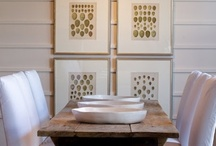 Dining In Style / by Amy Lotman