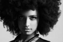 Beautiful  Natural Hair Loving It!! / by Vernetta Bridges
