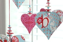 Valentines Day with <3 / by Julie Lahr