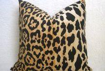 Pillows / by Sabrina