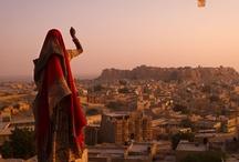 India《 my desire 》