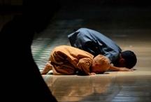 Ramadan《 holy month 》