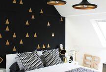 Interiors > bedroom