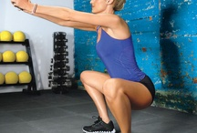 Fitness / by Donna's Cottage Ideas