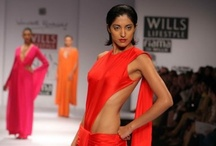 "Wendell Rodricks / Collection of ensembles presented by Wendell Rodricks at ""Wills Lifestyle India Fashion Week"" from 2009 onwards."