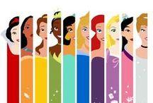 Disney & animation