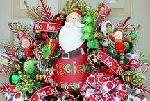 Christmas / by Raegan