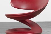 Modern Furniture / by Donna's Cottage Ideas