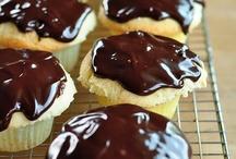 Cupcakes & creamy delights