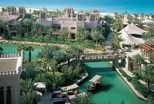 UAE《 my new world 》