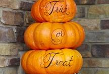 Halloween / by Christine Gardner