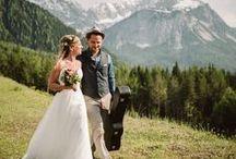 Wedding photography by gipfelliebe.de / Wedding photography, Hochzeitsfotografie aus Garmisch-Partenkirchen