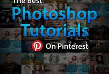 Photoshop & Illustrator: tricks & tutorials / Adobe product  help for yearbooking and amateur photographers