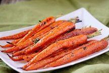 Vegetables & side-dishes