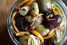 Preserves : jams & pickles