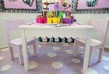 HomeSchooling DiY / Organizing Ideas / by Tammy