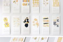 STATIONERY / the art of sending a letter