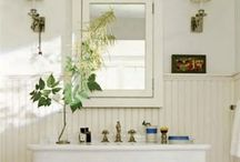 Bathrooms & Powder Rooms / It's not so bad if you're not the one cleaning it!