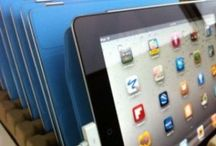 Classroom uses & apps for the iPad  / Teacher & Student resources