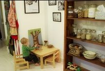 Montessori for Sara