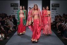Anupama Dayal -  WIFW AW'14 / 'Anupamaa' - an exemplary collection from Anupama Dayal at the WIFW AW '14!