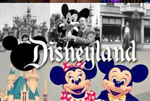 """The Happiest Place on Earth / Disneyland: facts, trivia, """"secrets"""",& more... (CA Adventure & Downtown Disney too!)"""