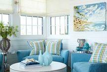 Home for an Aquarius : Beach house