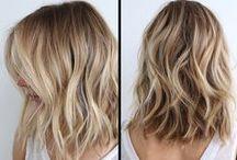 Hair / by Kaylan Figueroa