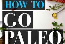 Paleo Recipes / Going Paleo? There are tons of recipes out there!