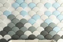Textiles for Everything / Fabrics can give life to any piece of furniture, take a look at some of our favorites!  www.insidesource.com