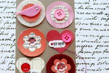 CRAFT SCRAPBOOKING / recording your life creatively