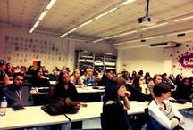 Mars One | GG | Lecture at the University of Graz / Günther Golob - Mars One | Lecture at the University of Graz 2014