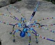 Beading / Projects that are mostly or entirely made of beads