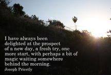 good words / by Gabby Fekete