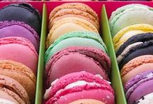 Desserts / by Cortnie Muscari