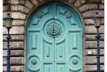 Doors / by Cortnie Muscari