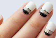 Nails / by Belle Wilmot