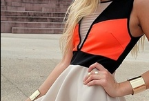 Clothes & Style / by Kendall Kram