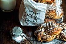 Recipes / by Stephanie Pendergast