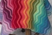 Crochet / by mandimadeit