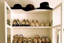 Organization / by Alicia Palma-Espinoza