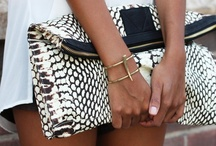 Arm Candy / by MariaM