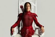 The Hunger Games / Tell us which character you're rooting for!  / by Cinemark Theatres