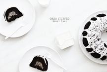 Yummy things... / by Amanda Raabe