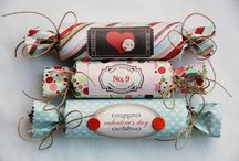 Gift Wrapping ideas / by PlushLittleBaby ♥ Jina Park