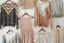 Clothes I want / by Kelli